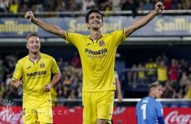Gerard Moreno Tinggalkan Lionel Messi & Luis Suarez Top Skor La Liga