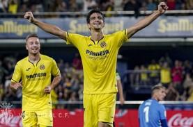 Gerard Moreno Tinggalkan Lionel Messi & Luis Suarez…