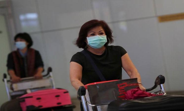 Turki dan Brasil tengah mempersiapkan vaksin virus corona (Covid-19) untuk lansia. Namun, Indonesia tidak memasukkan lansia dalam uji klinis ketiga./Januari 2020. - Reuters