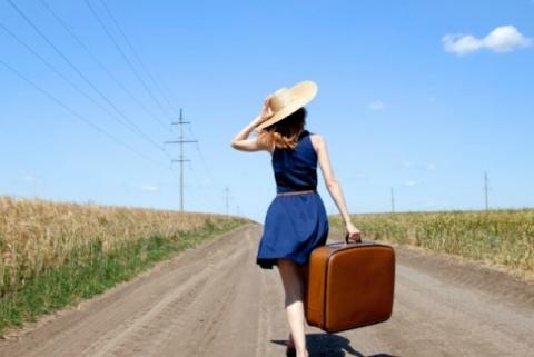 Industri pariwisata belum akan baik saat tahun shio Kerbau Logam./Ilustrasi - Womanbizlife