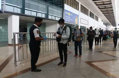 Layani 6,8 Juta Penumpang di Tahun 2020, Bandara Juanda Optimalkan Pelayanan Penerbangan