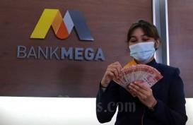 Grup Salim Merapat, Saham Bank Mega Melesat