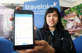 Wisata Domestik Tumbuh, Trafik Agen Perjalanan Online Ikut Membaik