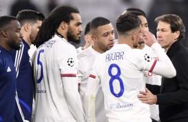 Jadwal Liga Prancis : Lyon, PSG, Lille Rebutan Juara Paruh Musim