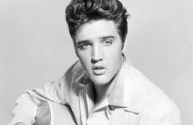 8 Hal yang Mungkin Tidak Anda Ketahui tentang Elvis Presley