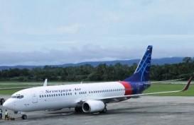 Berapa Usia Pesawat Sriwijaya SJ182 yang Hilang Kontak?