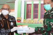 BPPT Serahkan 1.000 Reaktan di Medan, Perkuat Mobile Lab BSL 2