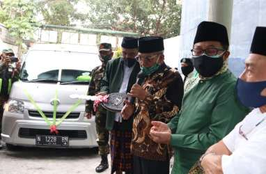 Wali Kota Malang Terbitkan Surat Edaran Pembatasan Kegiatan Masyarakat