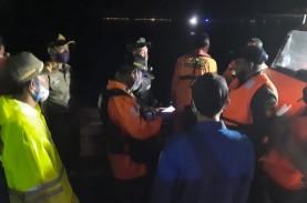 Cari Titik Jatuh Sriwijaya Air SJ182, TNI AL Kerahkan…