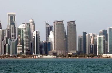 Pertama Kali Sejak 2017, Saudi Kembali Buka Rute Penerbangan ke Doha