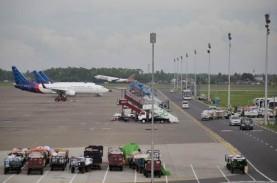 Dirut Sriwijaya Air Paparkan Alasan Pesawat SJ182…