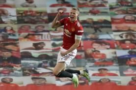 Hasil FA Cup : MU, Arsenal, Leicester Lolos ke Putaran…