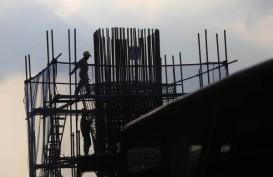 Kredit Sindikasi Diramal Terkerek pada Tahun Kerbau Logam