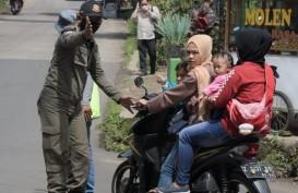 Satgas Rilis 10 Aturan PPKM di Jawa Barat