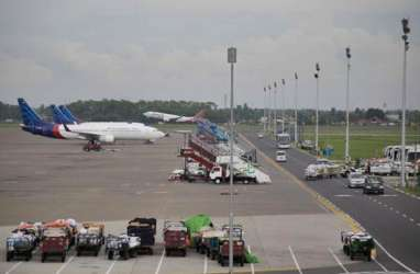 Sriwijaya Air Jatuh, Posko Crisis Center Dibuka di Bandara Soetta dan Supadio