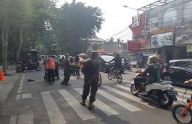 DKI Jakarta PSBB Ketat Lagi, Berikut Ketentuan dalam Berkendara