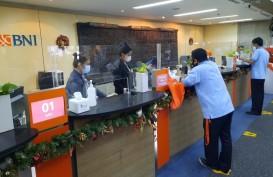 BNI Tetap Penuhi Kebutuhan Transaksi Keuangan di Wilayah PPKM