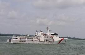 Sriwijaya Air SJ182 Jatuh: Bakamla RI Kerahkan 5 Kapal Bantuan