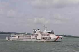 Sriwijaya Air SJ182 Jatuh: Bakamla RI Kerahkan 5 Kapal…