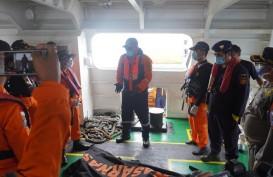 18 Tim Patroli Laut Bea Cukai Ikut Cari Pesawat Sriwijaya Air SJ182