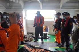 18 Tim Patroli Laut Bea Cukai Ikut Cari Pesawat Sriwijaya…