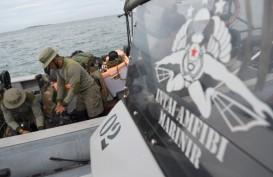 Kemenko Marves Kerahkan Kapal Canggih Deteksi Jejak Sriwijaya Air