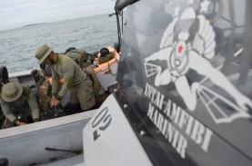 Kemenko Marves Kerahkan Kapal Canggih Deteksi Jejak…