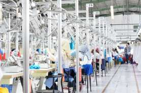 Industri Tekstil Optimistis Bisa Pulih Tahun Ini