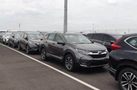 ASDP Buka Rute Baru, Distribusi Kendaraan ke Luar…