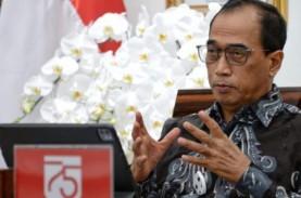Posisi Jatuh SJ-182 Ditemukan, Menhub: Segera Penuhi…