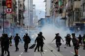 Amerika Cs Kecam Hong Kong dan China soal Penangkapan 50 Aktivis