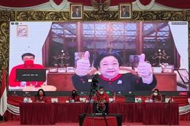 Di HUT PDIP, Megawati Ingatkan Jokowi tentang Pentingnya…