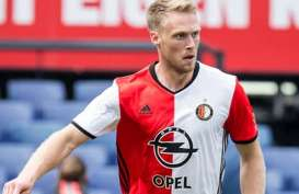 Hasil Liga Belanda : Feyenoord Gasak Sparta, Persaingan Makin Ketat