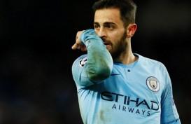 Manchester City & Chelsea Tak Terbendung di FA Cup