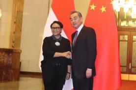 Pekan Ini Menlu China ke Indonesia, Bakal Temui Jokowi…