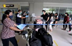 Syarat Masuk Bali Diperketat, Ini Langkah Bandara Ngurah Rai