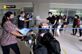 Syarat Masuk Bali Diperketat, Ini Langkah Bandara…