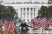 Trump Terancam Pidana Imbas Temuan 25 Kasus Terorisme Domestik ke Gedung Parlemen