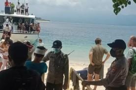 Tutup Tahun 2020, Kerugian Sektor Pariwisata Rp10…
