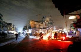 Blackout, Pakistan Berada dalam Kegelapan Sabtu Malam, Pekan Lalu