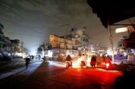 Blackout, Pakistan Berada dalam Kegelapan Sabtu Malam,…