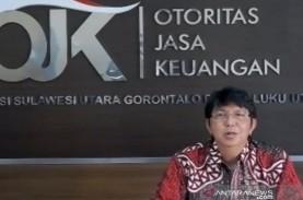 Penyaluran Kredit Konsumtif di Sulut Rp23,92 Triliun