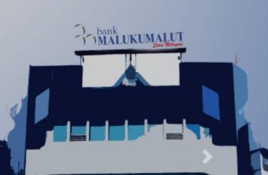 Bank Maluku Malut Sesuaikan Bunga Dasar Kredit. Ini Rinciannya