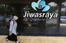 Nasabah Korea Selatan Layangkan Gugatan ke Jiwasraya…