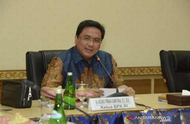 BPK Investigasi Dugaan Salah Alokasi Bantuan Covid-19