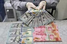 PSBB Ketat dan Dolar AS Tekan Rupiah, Kurs Jisdor ke Rp14.155