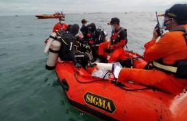 Pencarian Korban Sriwijaya Air Berlanjut, Puluhan Armada Kapal Dikerahkan