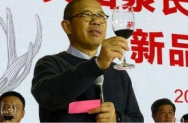 Profil Zhong Shanshan, 'Lone Wolf' yang Jadi Orang Terkaya di Asia