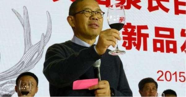 Zhong Shanshan, 'Lone Wolf' yang Jadi Orang Terkaya di Asia. - Web24