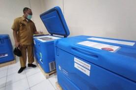 Kabupaten Cirebon Kemungkinan Terima Vaksin Covid-19…